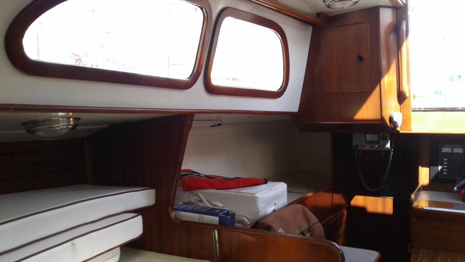 1965 LE COMTE Northeast 38 Classic Yacht 2343899
