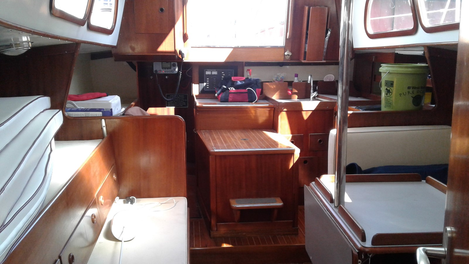 1965 LE COMTE Northeast 38 Classic Yacht 2343904