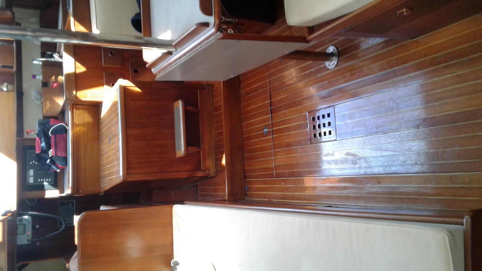 1965 LE COMTE Northeast 38 Classic Yacht 2343905