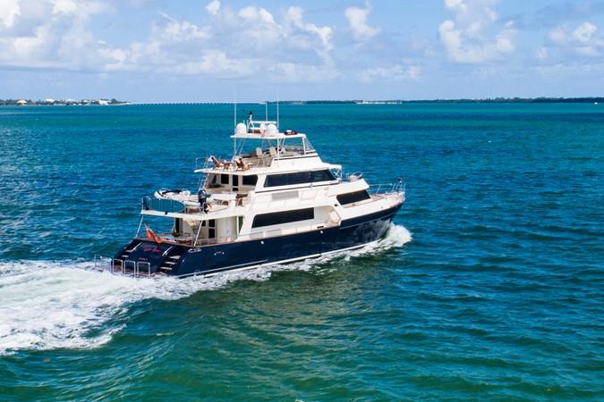 2015 MARLOW 80-ECB Cruiser 2377197