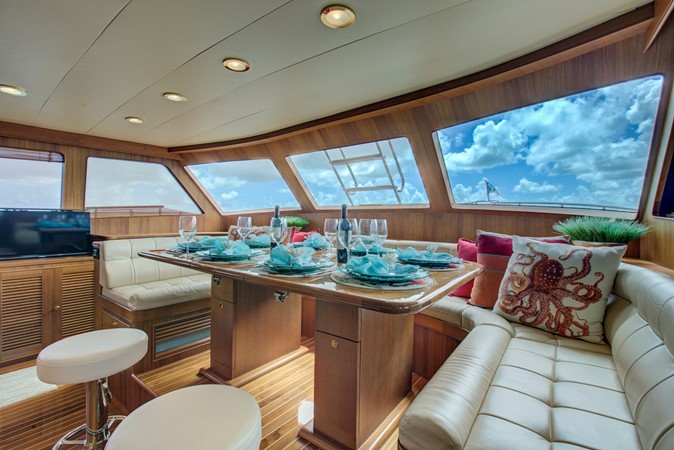2015 MARLOW 80-ECB Cruiser 2377223