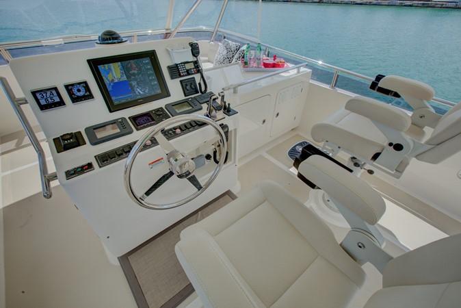 2015 MARLOW 80-ECB Cruiser 2377247
