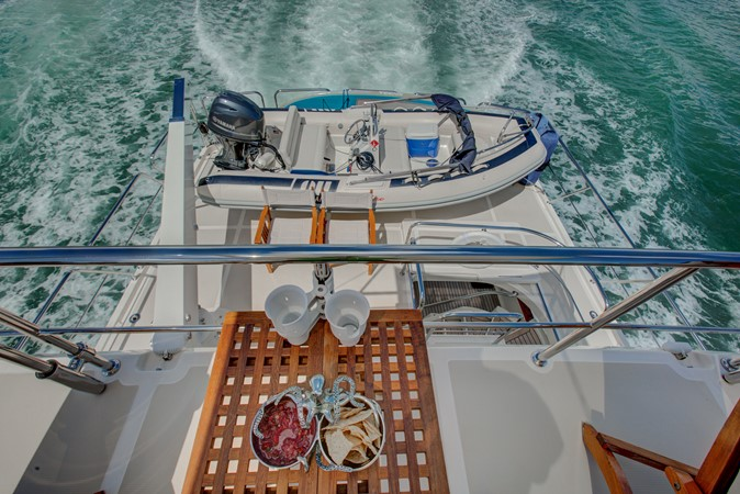 2015 MARLOW 80-ECB Cruiser 2377248