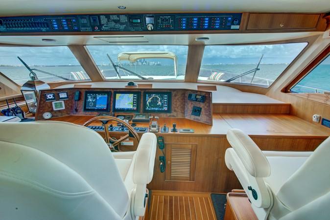 2015 MARLOW 80-ECB Cruiser 2377250