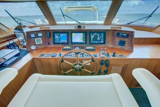2015 MARLOW 80-ECB Cruiser 2377252