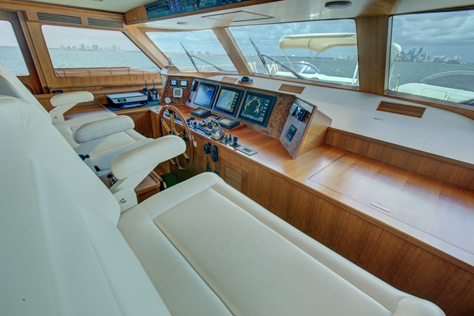 2015 MARLOW 80-ECB Cruiser 2377254