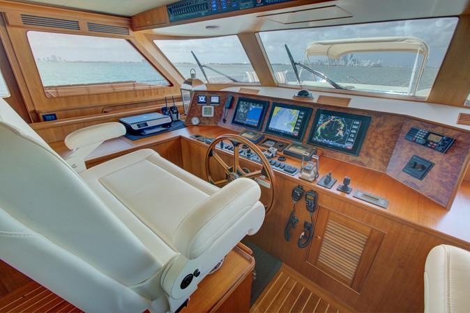 2015 MARLOW 80-ECB Cruiser 2377255