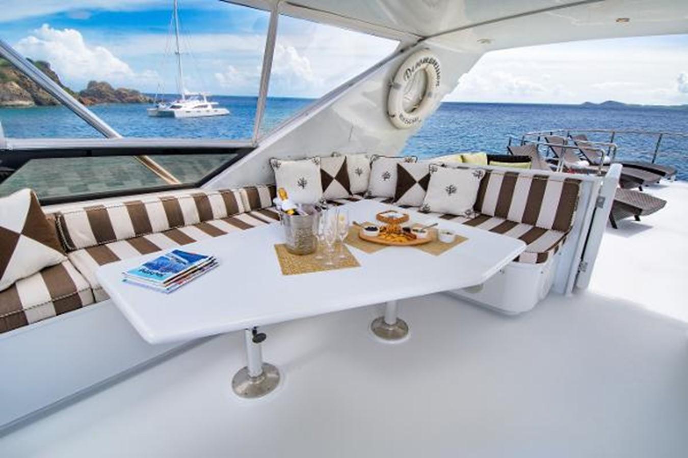 2000 BROWARD Motor Yacht Motor Yacht 2426193