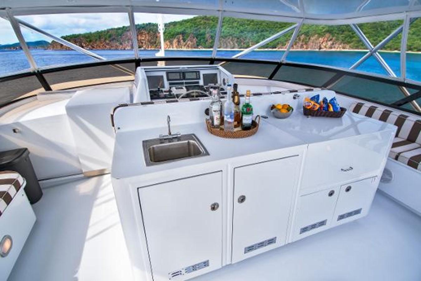 2000 BROWARD Motor Yacht Motor Yacht 2426195