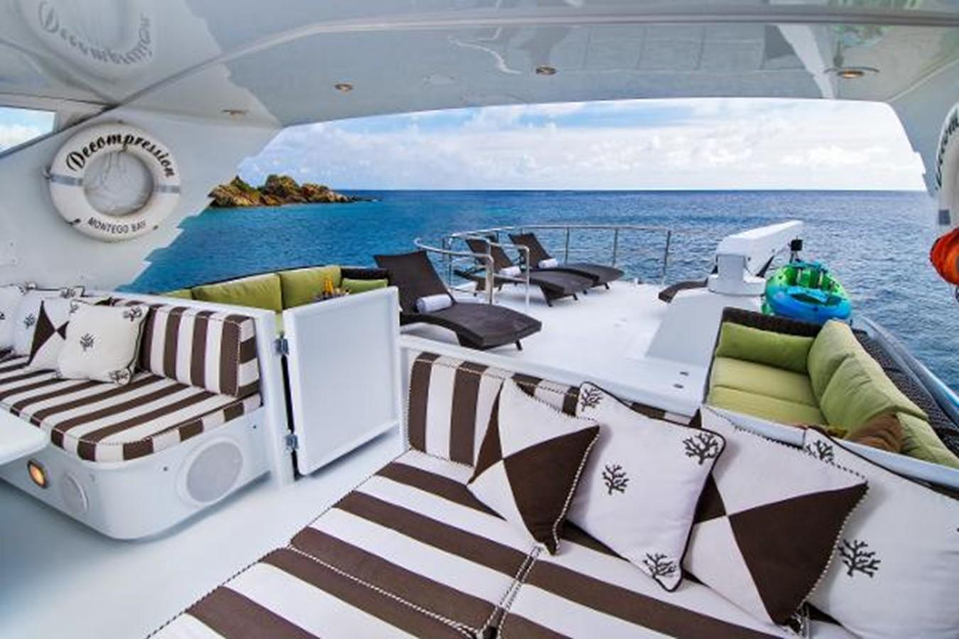 2000 BROWARD Motor Yacht Motor Yacht 2426198