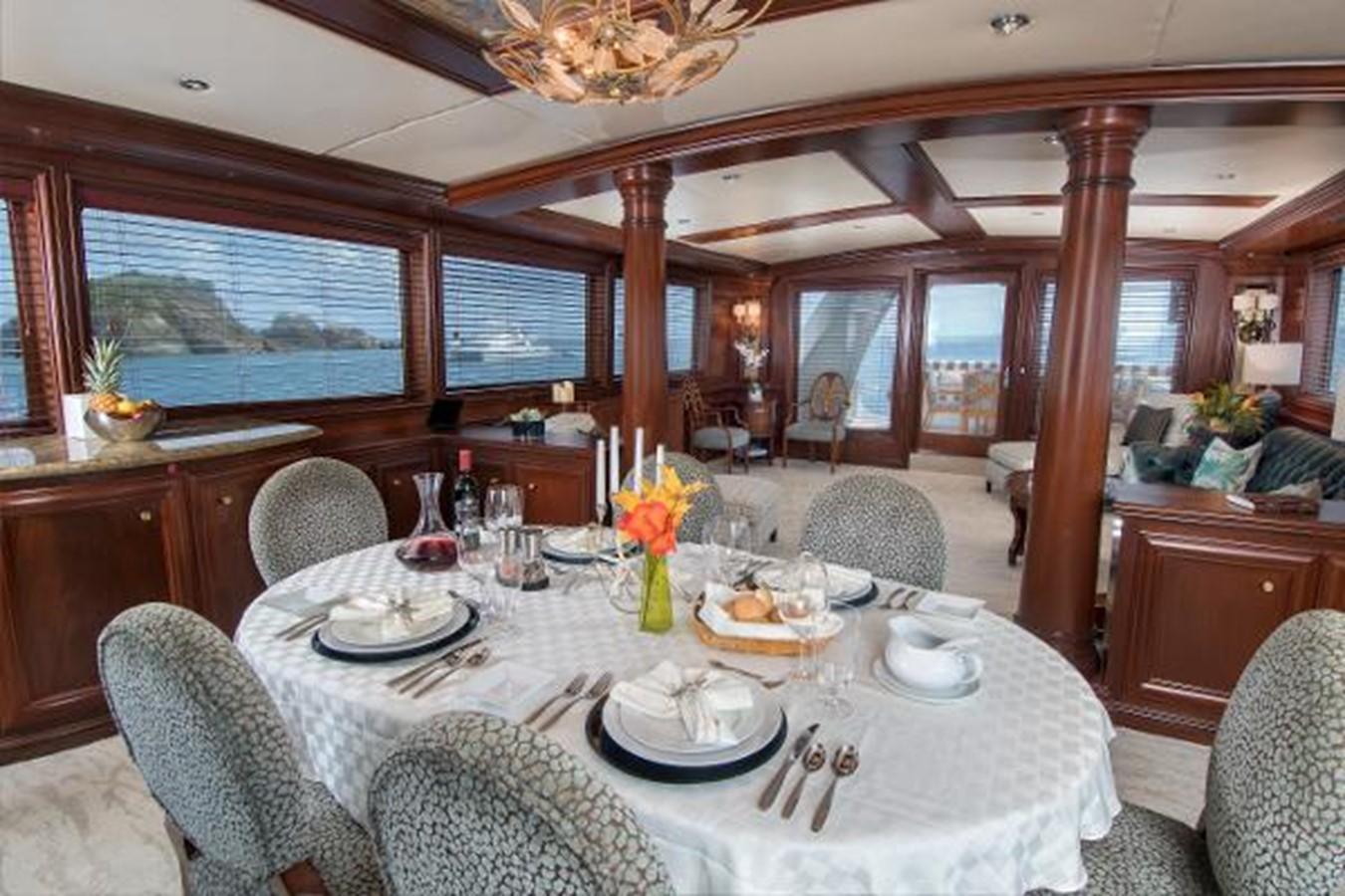 2000 BROWARD Motor Yacht Motor Yacht 2426202