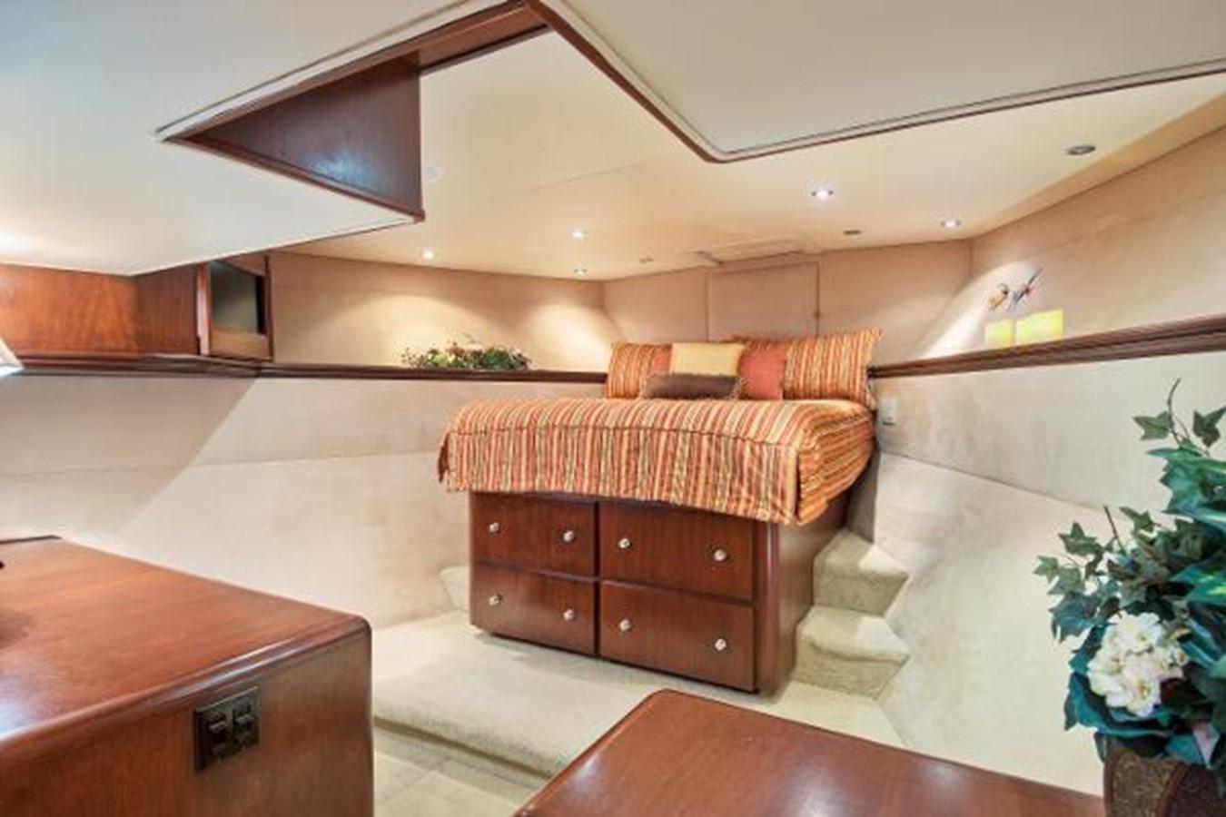 2000 BROWARD Motor Yacht Motor Yacht 2426214