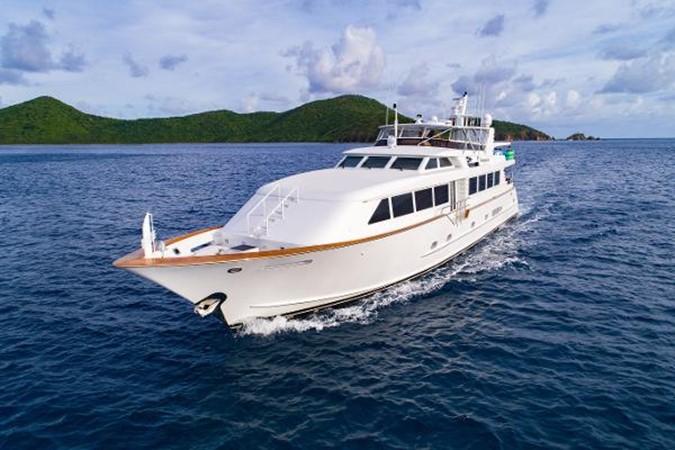 2000 BROWARD Motor Yacht Motor Yacht 2426183