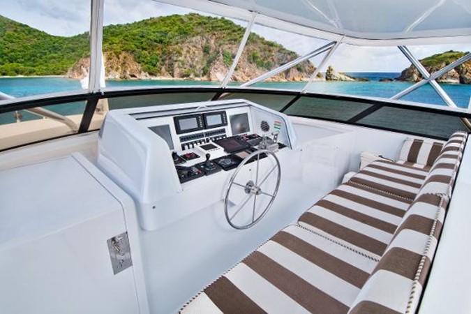 2000 BROWARD Motor Yacht Motor Yacht 2426196