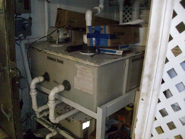 1974 CAMCRAFT Crewboat Motor Yacht 2344707