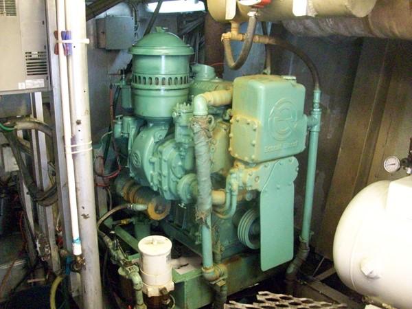 1974 CAMCRAFT Crewboat Motor Yacht 2344712
