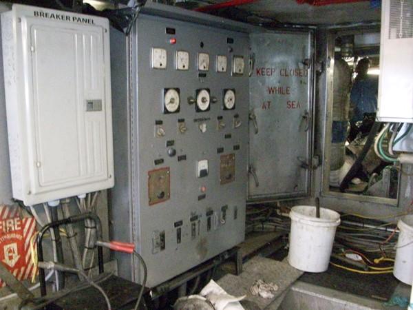1974 CAMCRAFT Crewboat Motor Yacht 2344714