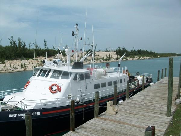 1974 CAMCRAFT Crewboat Motor Yacht 2344722