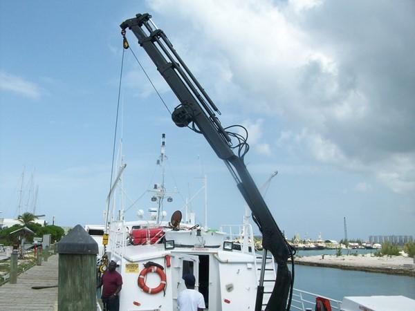 1974 CAMCRAFT Crewboat Motor Yacht 2344724