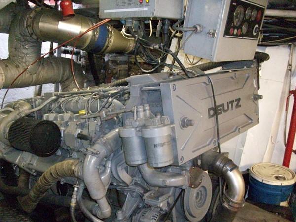 1974 CAMCRAFT Crewboat Motor Yacht 2344728