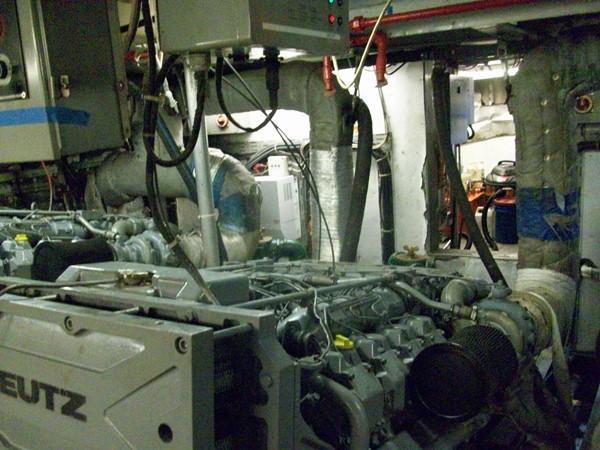 1974 CAMCRAFT Crewboat Motor Yacht 2344729