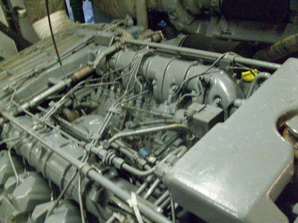1974 CAMCRAFT Crewboat Motor Yacht 2344730