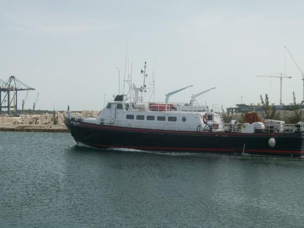 1974 CAMCRAFT Crewboat Motor Yacht 2344735