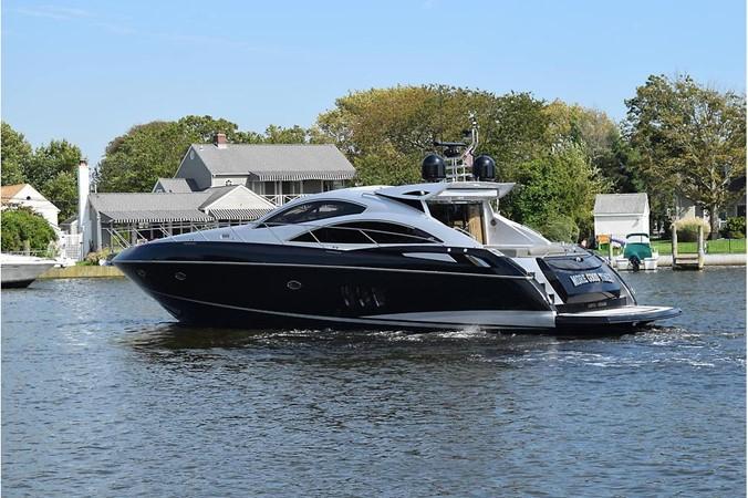 2009 SUNSEEKER  Cruiser 2345437