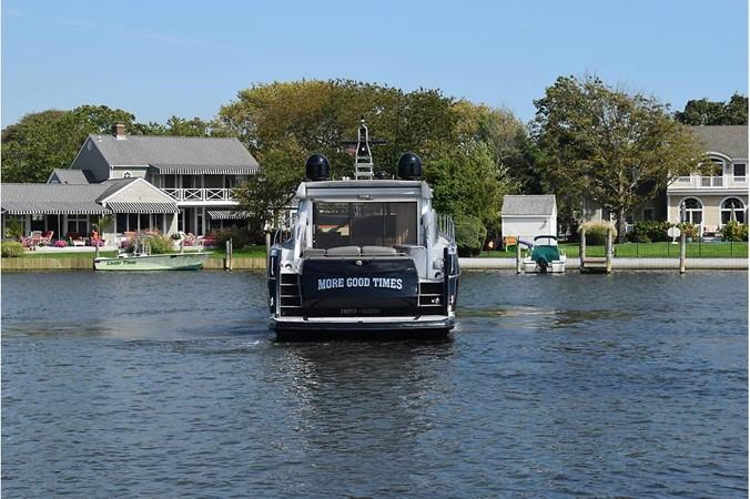 2009 SUNSEEKER  Cruiser 2345438
