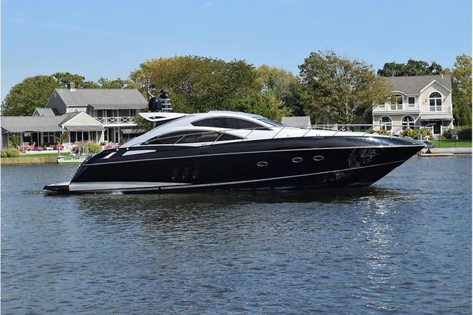 2009 SUNSEEKER  Cruiser 2345440