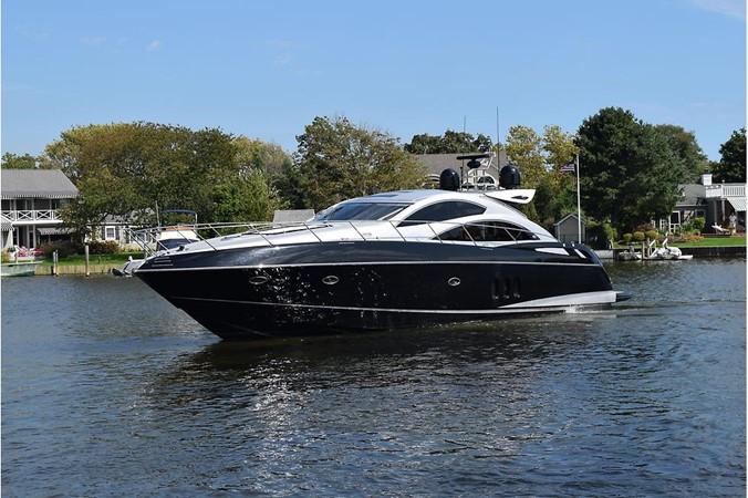 2009 SUNSEEKER  Cruiser 2345443