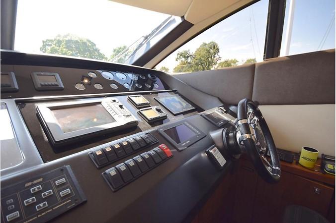 2009 SUNSEEKER  Cruiser 2345454