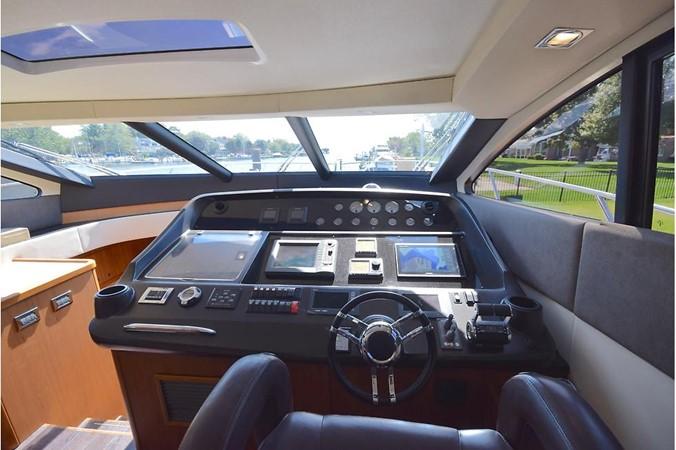 2009 SUNSEEKER  Cruiser 2345455