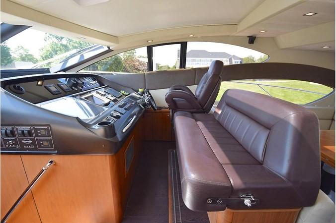 2009 SUNSEEKER  Cruiser 2345456