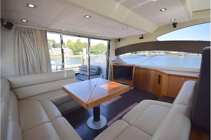 2009 SUNSEEKER  Cruiser 2345457