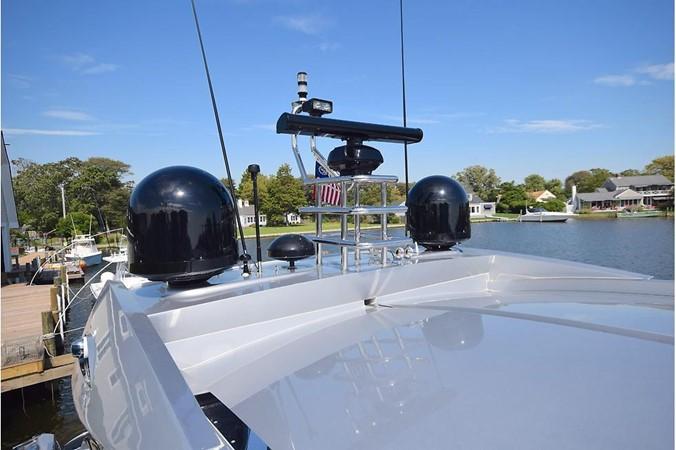 2009 SUNSEEKER  Cruiser 2345467