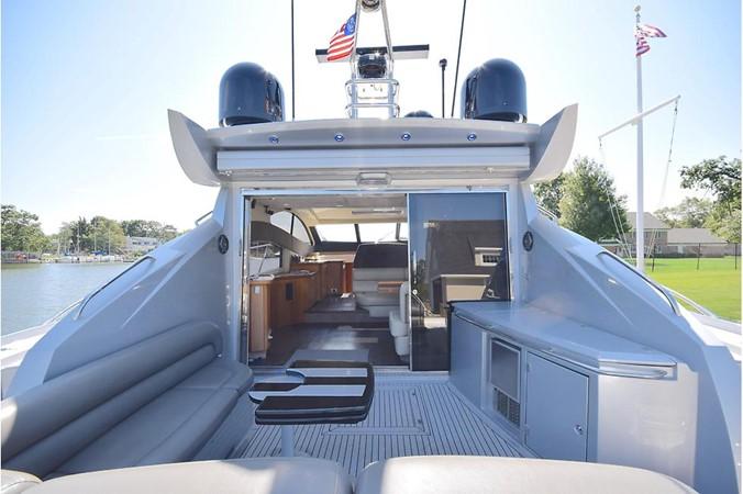 2009 SUNSEEKER  Cruiser 2345470