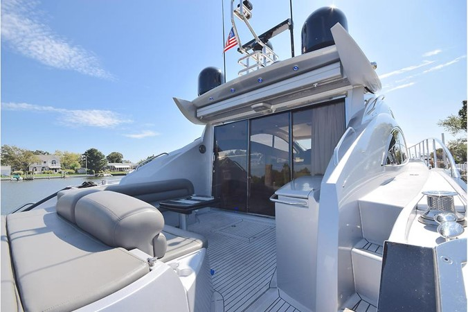 2009 SUNSEEKER  Cruiser 2345477