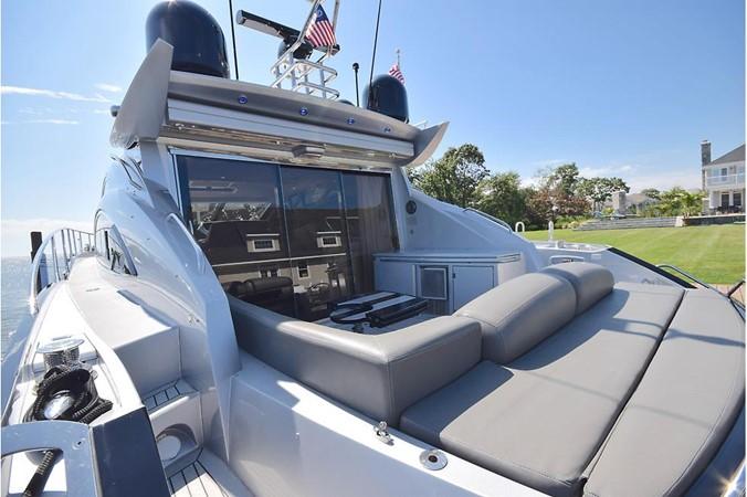 2009 SUNSEEKER  Cruiser 2345478