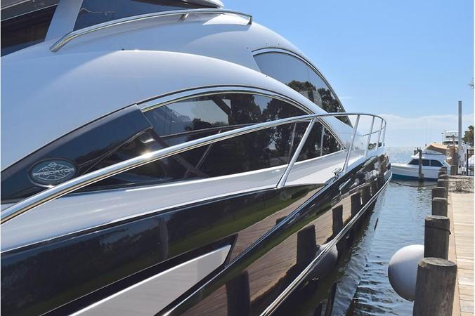 2009 SUNSEEKER  Cruiser 2345480