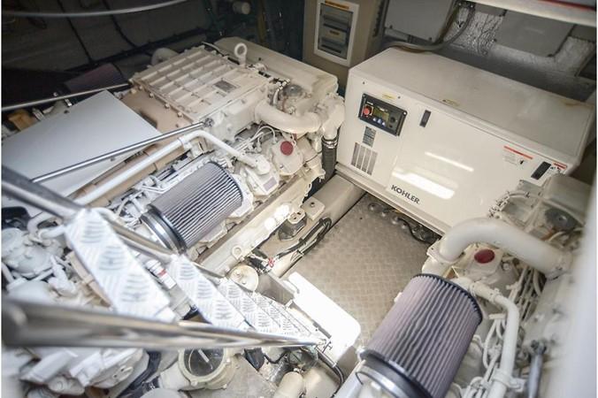 2009 SUNSEEKER  Cruiser 2345494