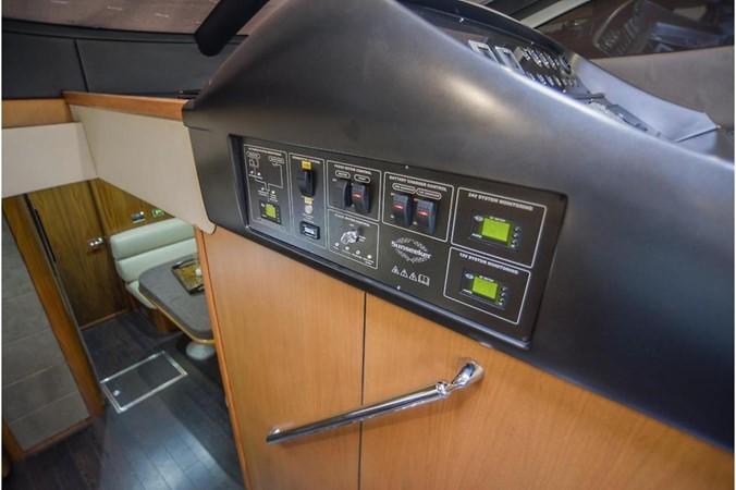 2009 SUNSEEKER  Cruiser 2345496