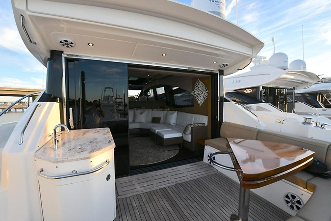 2016 SEA RAY  Cruiser 2345521
