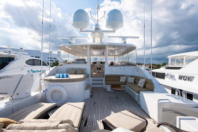 CAVALLINO 2010 WESTPORT Raised Pilothouse Motor Yacht MLS #250130   YATCO  MLS - Yacht Sales