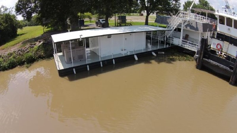 1994 CUSTOM Houseboat Houseboat 2347291
