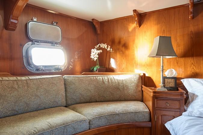 1985 DON BROOKE  Cruising Ketch 2348409