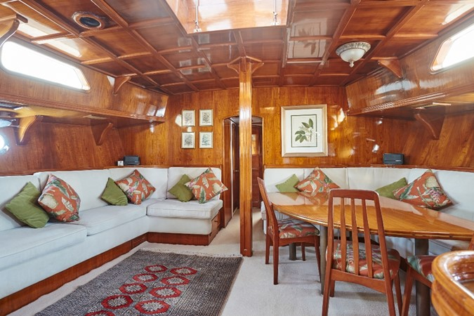 1985 DON BROOKE  Cruising Ketch 2348410