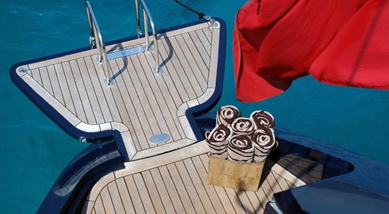 1982 TREHARD Centre Board Cutter rig Sloop Cruising Sailboat 2348552
