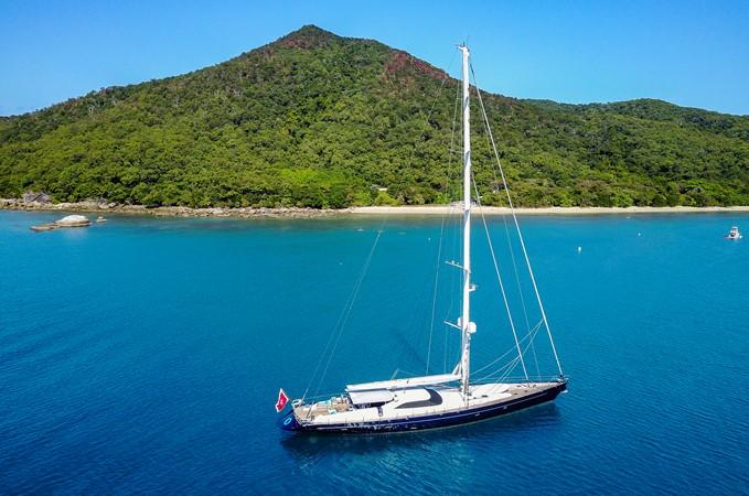 2004 VITTERS Dubois sloop Cruising Sailboat 2349312