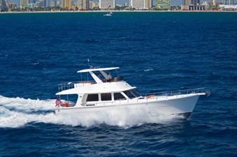 Free Ocean 48 Flybridge 250185